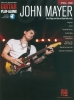 Mayer John : Guitar Play-Along Volume 189: John Mayer (Book/Online Audio)