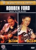 Ford Robben : Dvd Ford Robben Back To The Blues 1 and 2