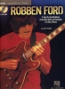 Ford Robben : Ford Robben Signature Licks Tab Cd