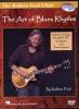 Ford Robben : Dvd Ford Robben Art Of Blues Rhythm