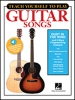 Teach Yourself to Play Guitar Songs: Dust in the Wind and 9 More Fingerpicking Classics