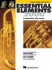 Essential Elements 2000 Book 1