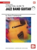 Frackenpohl Dave : A Practical Guide to Jazz Band Guitar