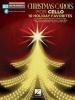 Christmas Carols - Cello: 10 Holiday Favorites