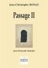 Passage II Pour Bouzouki Irlandais
