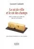 Coulomb Laurent : Le rat de ville et le rat des champs pour choeur d'enfants à 2 voix et piano