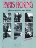 Verite Alain : Paris picking (12 pièces)