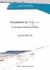Merlier Bertrand : Vocabulaire de l'espace en musiques électroacoustiques