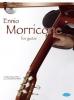 Morricone Ennio : ENNIO MORRICONE FOR GUITAR +CD