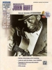 Mississippi John Hurt : Mississippi Hurt Masters Coun. Blues Tab Cd