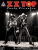 Zz Top : Early Classics - Guitar Recorded Versions