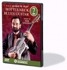 Brozman Bob : Learn To Play Bottleneck Blues Guitar: Volume 2 (DVD)