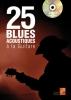 Roberts Rudy : 200 plans rock pour la guitare en 3D