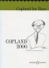 Copland Aaron : Copland for Doublebass