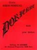 Robin-Perreau G. : Dorienne (suite)