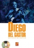 Gastor Diego Del : ESTUDIO DE ESTILO DEL GASTOR+C