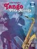 Matejkos Vahid : Tango Play-alongs für Saxophon (Bk/CD)