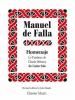 Falla Manuel De : Homenaje Le Tombeau De Claude Debussy (Guitar Solo) [Amended Edition 2014]