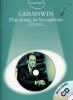 Gershwin George : Guest Spot Gerschwin Saxophone Alto Cd