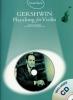 Gershwin George : Guest Spot Gerschwin Violon Cd