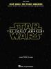 Williams John : Star Wars: Episode VII - The Force Awakens (Easy Piano)