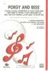 Gershwin George : PORGY AND BESS SATB (LOJESKI)