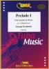 Gershwin George : Prelude I