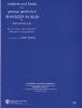Gershwin George : RHAPSODY IN BLUE Bb Eb BASS CL