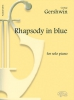 Gershwin George : RHAPSODY IN BLUE PF
