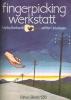 Borchart / Unbehauen : Fingerpicking-Werkstatt