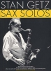 Getz Stan : Getz Stan Sax Solos Tenor