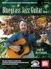 Solomon Barry : Bluegrass Jazz Guitar Volume 1