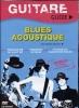 Ghuzel M. : Dvd Guitare Guide Blues Acoustique