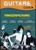 Ghuzel M. : Dvd Guitare Guide Fingerpicking