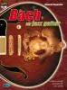 Ongarello Antonio : BACH FOR JAZZ GUITAR + CD