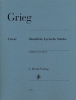 Grieg Edvard : Complete Lyric Pieces
