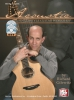 Gilewitz Richard : Acoustic Fingerstyle Guitar Workshop