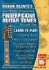 Gilewitz Richard : Richard Gilewitz All-Time Favorite Fingerpicking Tunes, Volume 1