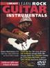 Gill Danny : Dvd Lick Library Rock Guitar Instrumentals 2 Dvd