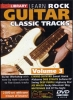 Gill Danny / Humphries Jamie : Dvd Lick Library Classic Rock Tracks Vol.3 2 Dvd