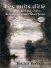 ORCHESTRE Opera : Livres de partitions de musique