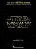 Williams John : Star Wars: Episode VII - The Force Awakens (Solo Piano)