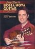 Gilmartin Aaron : Dvd Easy Steps To Bossa Nova Guitar A. Gilmartin
