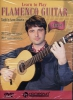 Gilmartin Aaron : Dvd Flamenco Guitar 2 Dvds