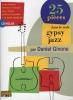 Givone Daniel : Gypsy Jazz 25 Pieces D.Givone CD TAB