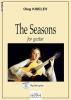 Kiselev Oleg : The seasons
