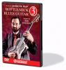 Brozman Bob : Learn To Play Bottleneck Blues Guitar: Volume 3 (DVD)
