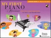 Faber Piano Adventures: My First Piano Adventure - Lesson Book C/CD
