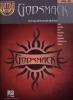 Godsmack : Guitar Play Along Vol.59 Godsmack Cd Tab