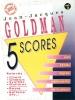 Goldman Jean-Jacques : 5 SCORES GOLDMAN J.J. V.2
